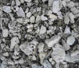 40mm Crushed Rock
