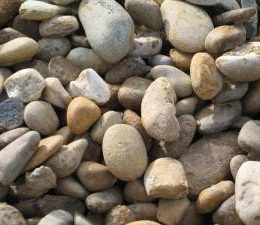 Alpine Pebbles 30 50mm