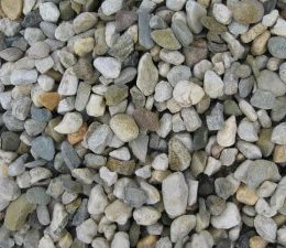 River Pebbles 20mm