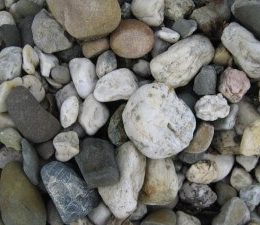 River Pebbles Oversize