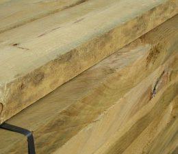 Treated Pine 75mm