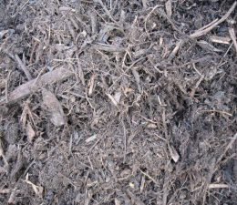 Water Saver Mulch
