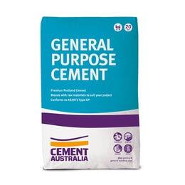 Cement Aust Gp